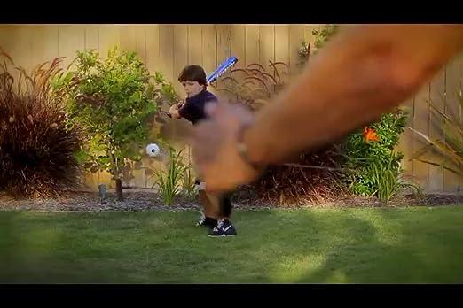 Baseball Batting Practice Training Hitting Little League SKLZ Zip-N-Hit Trainer