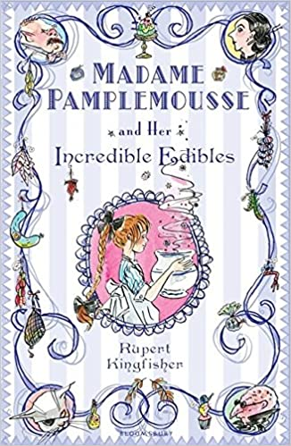 Image result for Madame Pamplemousse