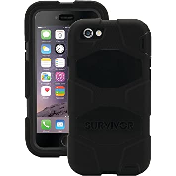 coque survivore iphone 7