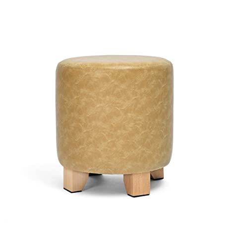Al aire libre Taburete del sofá, soporte de la pierna de ...