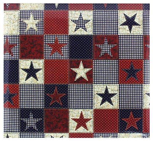 MBI 12x12 Inch American Stars Postbound Album (872778)