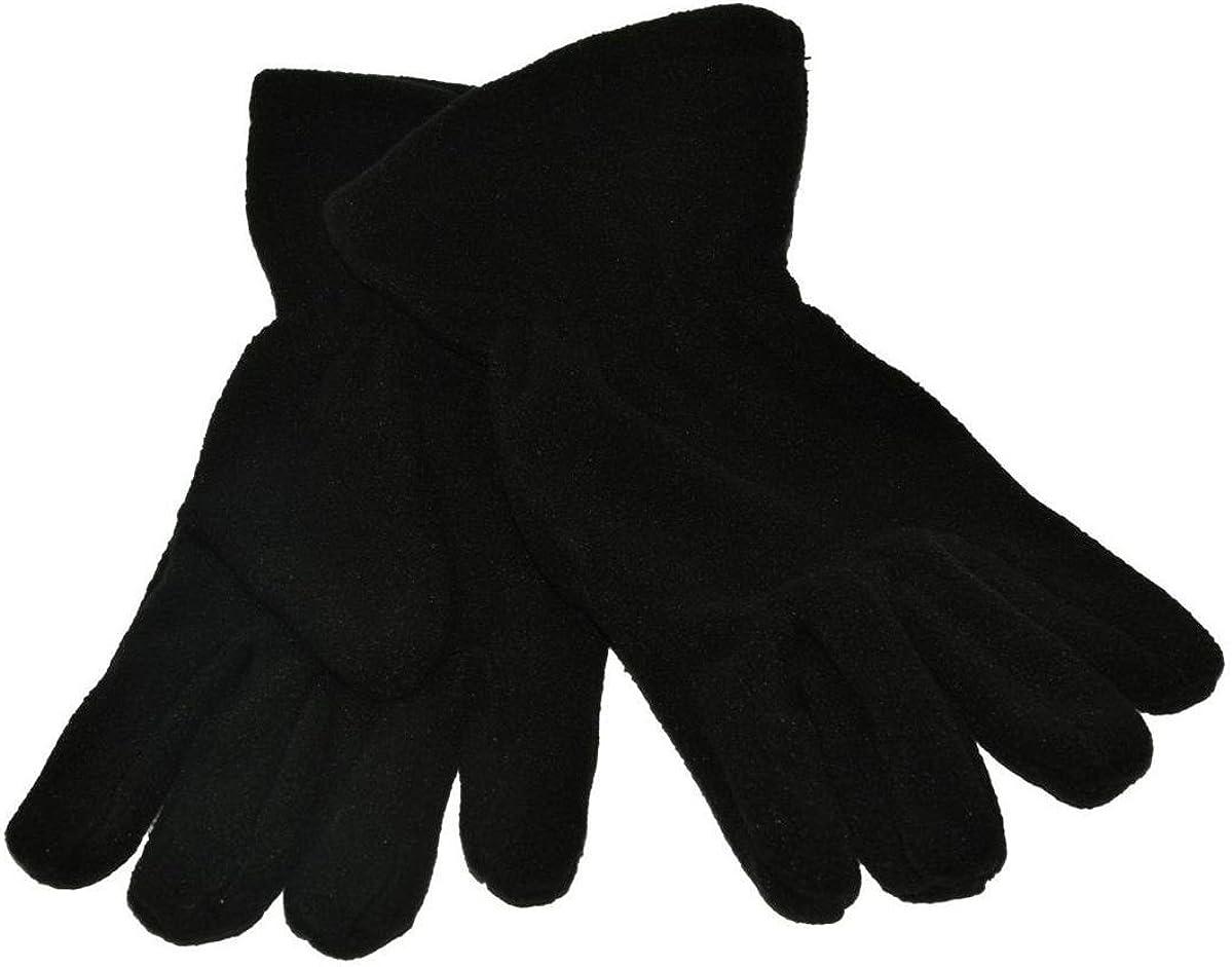 Childs Fleece Gloves