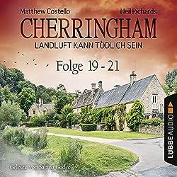 Cherringham - Landluft kann tödlich sein: Sammelband 7 (Cherringham 19-21)