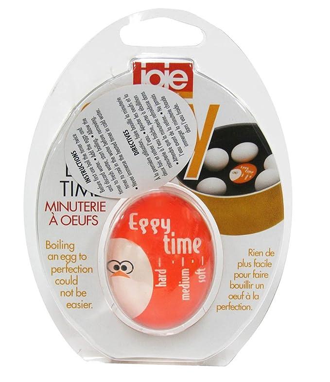 Amazon Joie Eggy Egg Timer Orange Kitchen Products Kitchen
