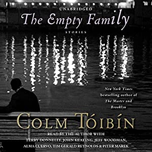 The Empty Family Audiobook