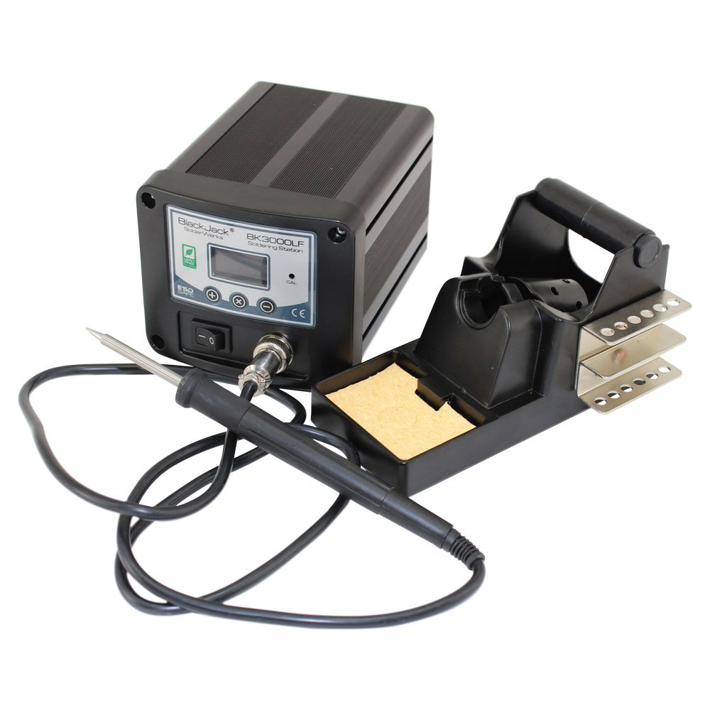 70 Watt Lead Free Solder Station with LED Display