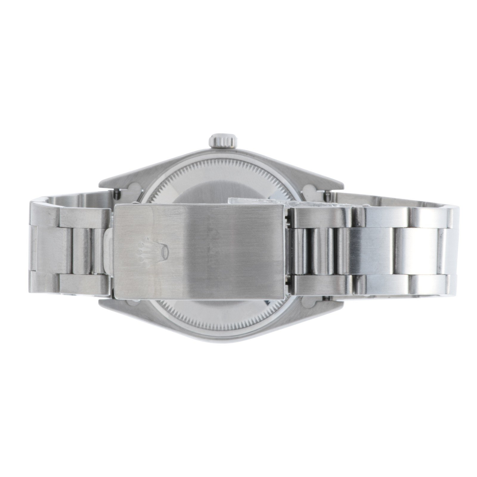 Rolex Datejust automatic-self-wind mens Watch 15200 (Certified Pre-owned) by Rolex (Image #2)