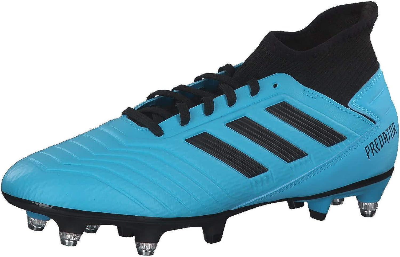 adidas Men Soccer Shoes Cleats Predator