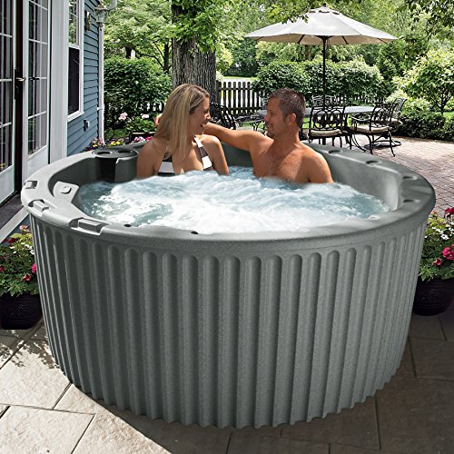 Arbor Essential Hot Tubs Arbor-20 Plug and Play Hot Tub