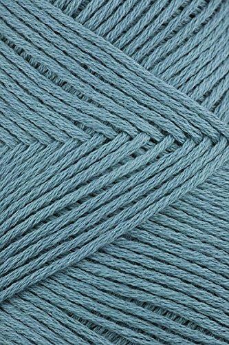 Brown Sheep - Cotton Fleece Knitting Yarn - Jubilant Jade (# - Fleece Yarn Sheep Brown Cotton