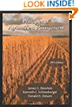 Principles of Agribusiness Management...