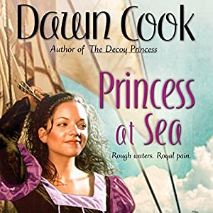Princess at Sea Audiobook