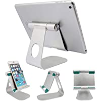 Tablet Stand Holder , iPad Stand ,Oenbopo 270° Rotatable Aluminum Desktop Tablet Holder Stand for iPad Pro iPad Mini…