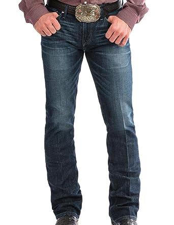 ba6f91d819b Cinch Men's Ian Slim Fit Jean at Amazon Men's Clothing store: