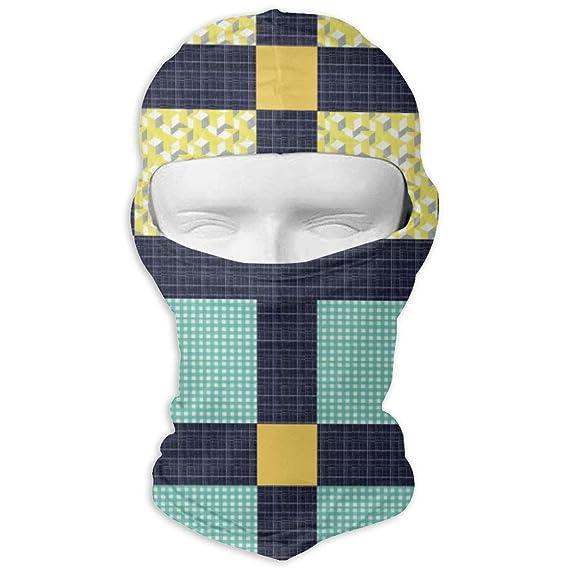 Bufanda de protección solar Sombreros Máscara de esquí Buffalo ...
