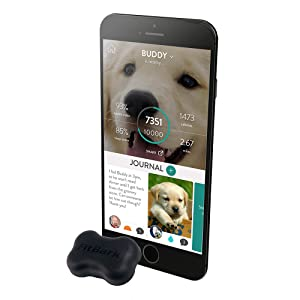 Fit Bark Dog Activity Monitor