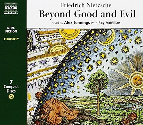 Beyond Good and Evil Nietzsche