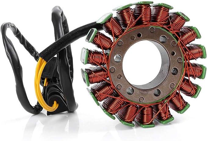Bobina del estator magneto Generador de motocicletas Magneto Stator Bobina comp para HONDA CBR1100XX 1999 2000 2001 2002 2003 / CBR 1100XX CBR 1100 XX