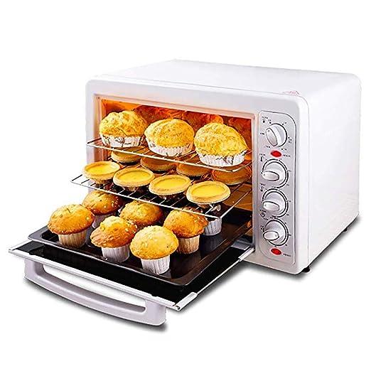 33L multifunción de sobremesa del horno con temporizador - tostada ...
