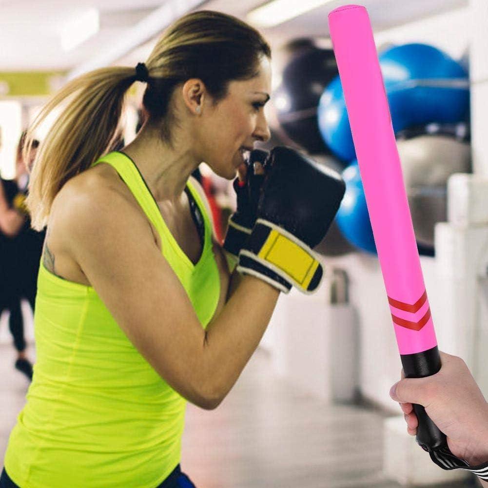 Bule MAGT Boxing Target Durable Boxing Stick Target Fitness-Trainingsger/ät Ausr/üstung Kampf Schlagst/öcke Pr/äzisionstraining Stick Fight Target