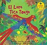 El Loro Tico Tango, Anna Witte, 1846866707