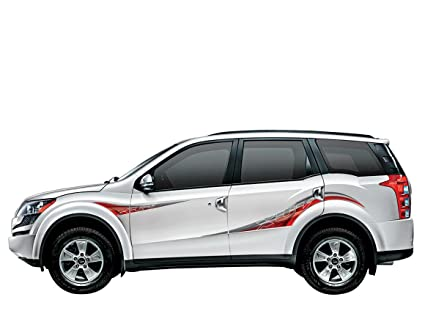 Autographix Styling Graphic Decals For Mahindra Xuv 500 Grandeur