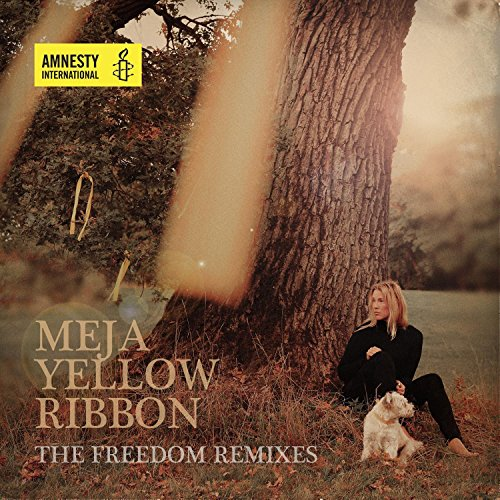 Freedom Ribbon - Yellow Ribbon (Freedom Remixes)