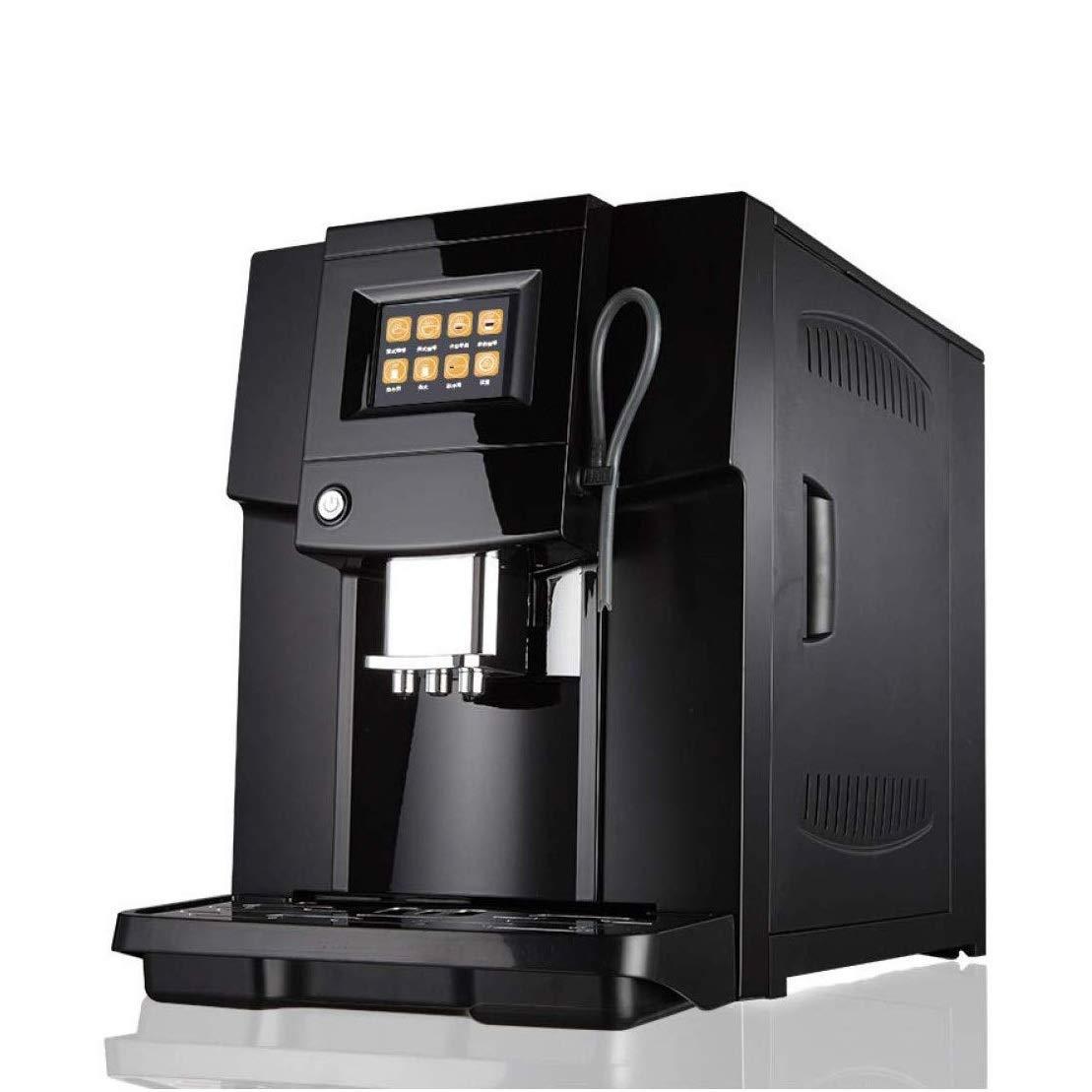 HIZLJJ Solo sirven café Cafetera Brewer Compatible con K-Cup ...