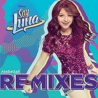 Soy Luna, Remixes