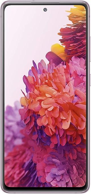 Samsung Galaxy S20FE 5G Smartphone 128GB, Lavender