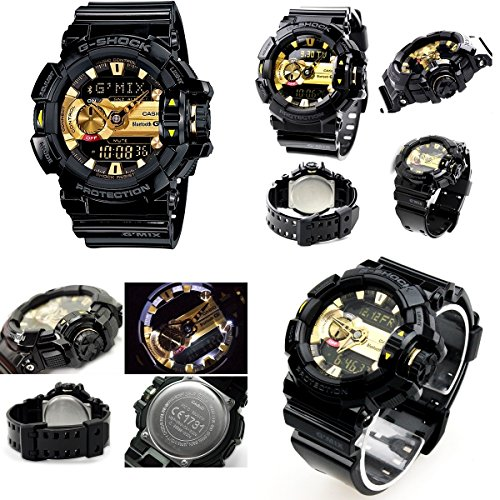 G-SHOCK G`MIX GBA-400-1A9JF