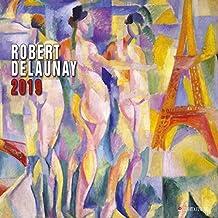 Robert Delaunay 2019