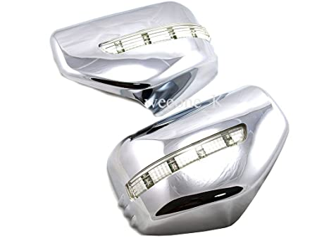 Aftermarket Led Side Markers
