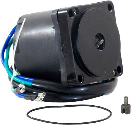 Reversible Tilt Trim Motor [Rareelectrical] Picture