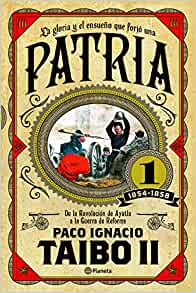 Amazon.com: Patria 1 (Spanish Edition) (9786070740916 ...