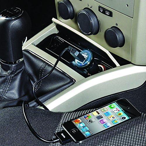 Hama Smartphone Tablet Auto Lader Computer Zubehör