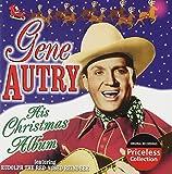 His Christmas Album