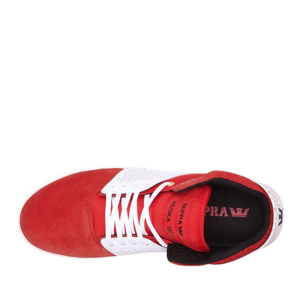 skate de Supra camuflaje de Flow zapatos Bqnwt6P