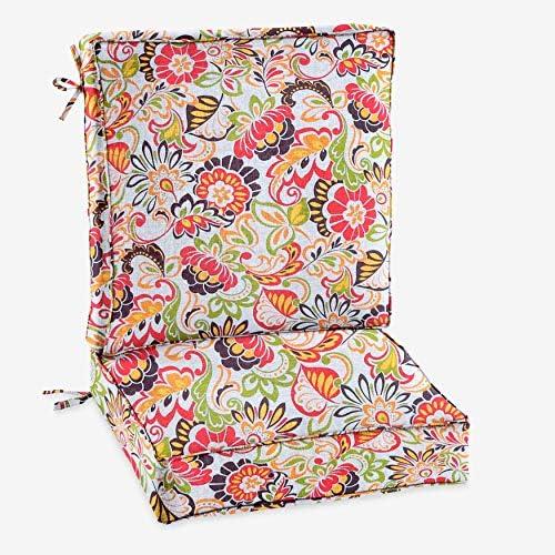 Editors' Choice: BrylaneHome 2-Section Deep Seating Cushion