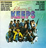 Playing For Keeps Soundtrack