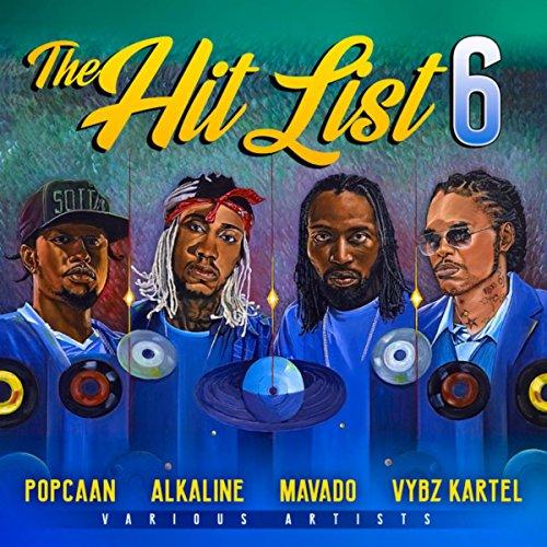 The Hit List Vol.6 [Explicit]