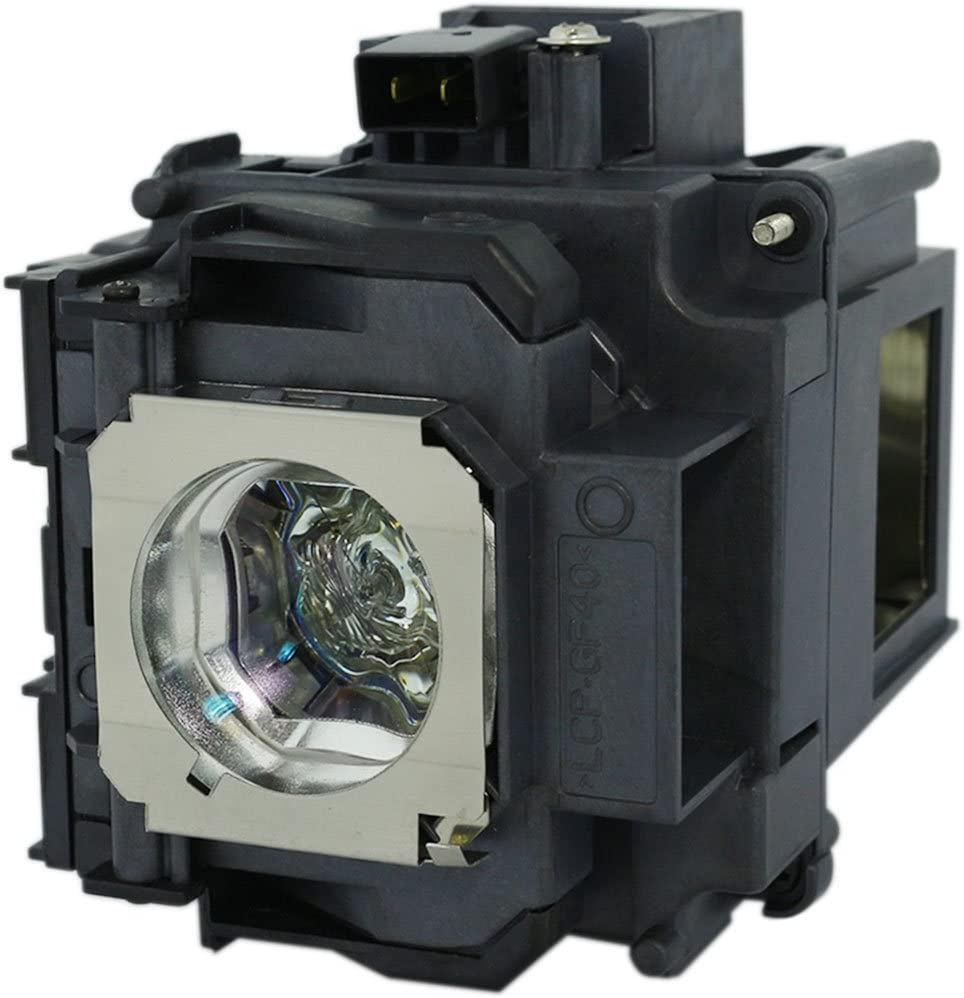 Ceybo PowerLite Pro G6770WU Lamp//Bulb Replacement with Housing for Epson Projector
