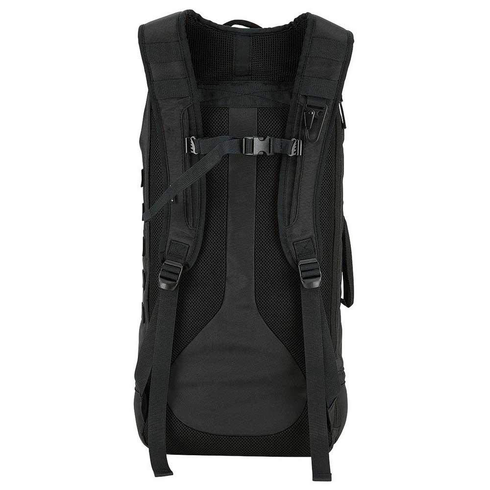 Nixon Origami XL Backpack GT Black One Size