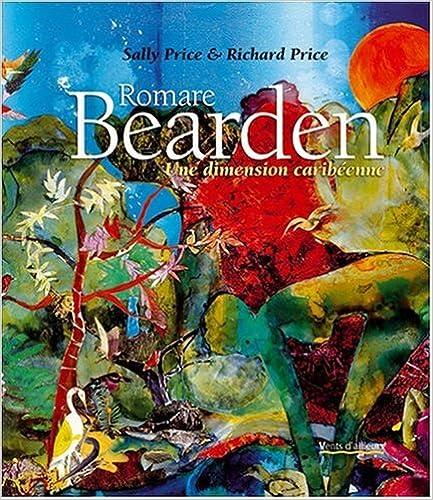 Livre Romare Bearden: Une dimension caribéenne pdf, epub ebook