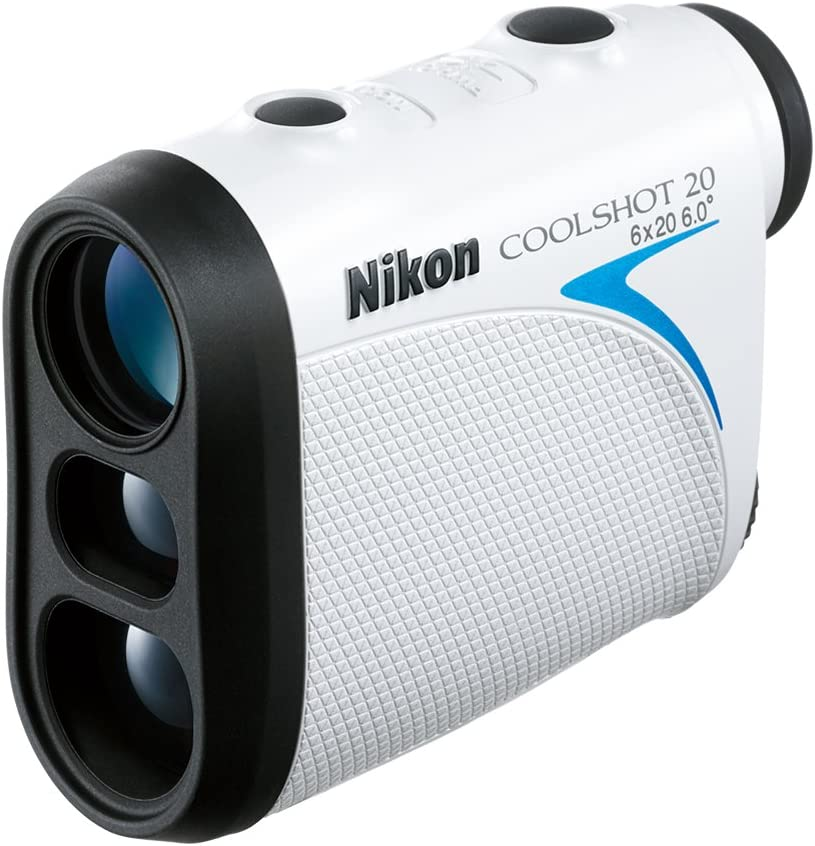 Nikon Coolshot 20 by NIKON