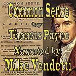 Common Sense | Thomas Payne