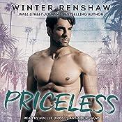 Priceless: Amato Brothers Series, Book 3 | Winter Renshaw