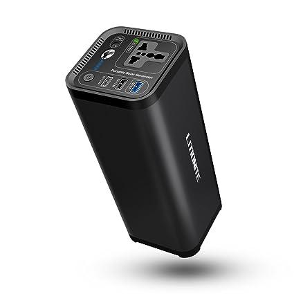 generador portatil de energia