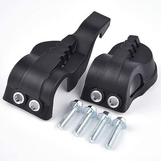 ricambio per FE FC TE TC 125 250 300 350 EXC motocross Dirt Pit Bike nero Kit di protezione per scarpe da forcella WP