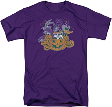 Bugs Bunny BEING WATCHED by Gossamer Cartoon Licensed Adult T-Shirt All Sizes